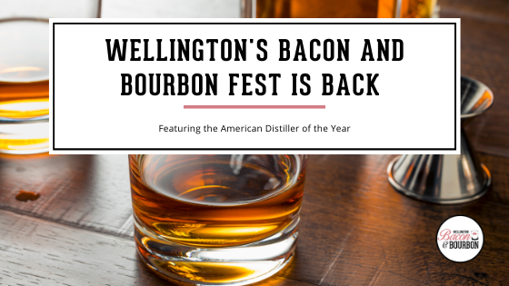 Image header of bourbon