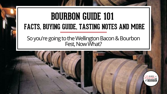 Bourbon Guide 101